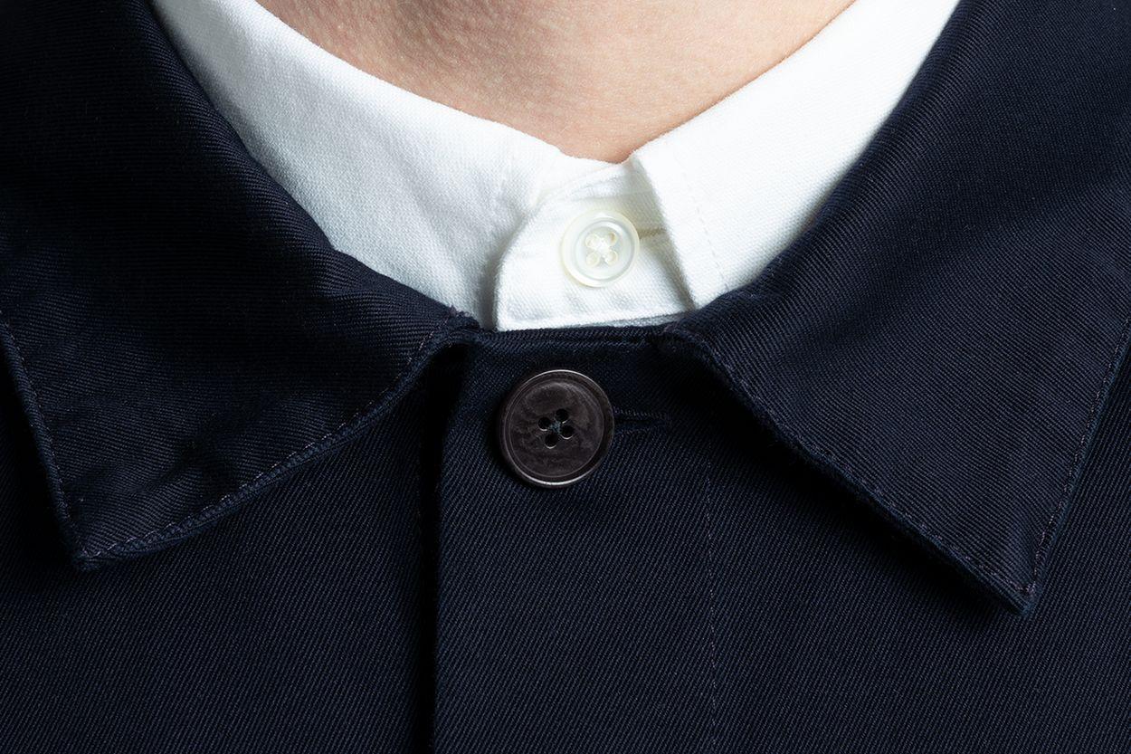The Overshirt
