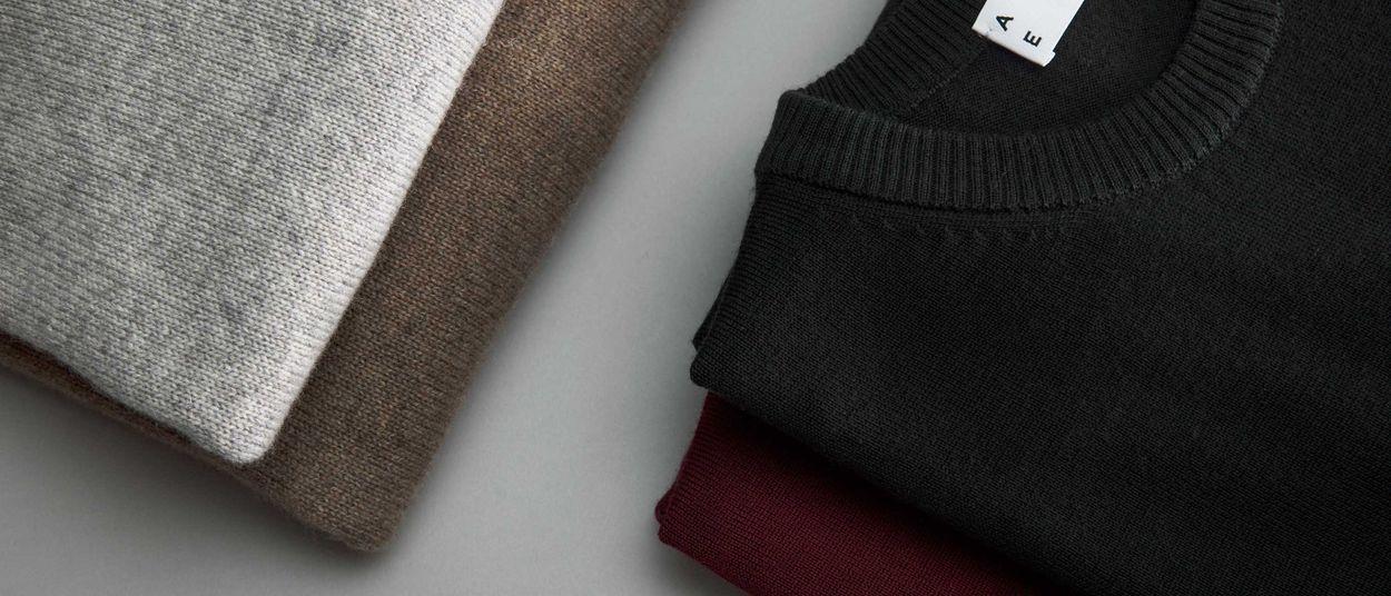Explore All Knitwear