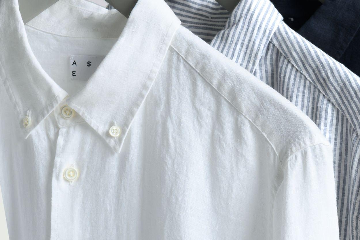 The Linen Shirts